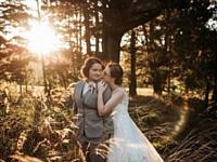 Beth & Michaela - Margan Photography