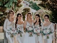 Moniques Bridesmaids