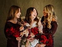 Laura's Bridesmaids